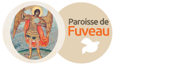 Paroisse de Fuveau Logo